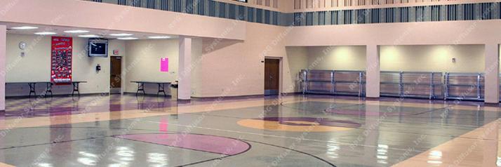 gymsal